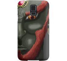 Ganondorf Samsung Galaxy Case/Skin