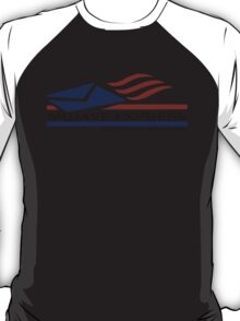 The Mojave Express T-Shirt