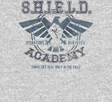 SHIELD Academy (Ops Division) Unisex T-Shirt