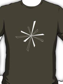 Seko designs 7 Simply White T-Shirt