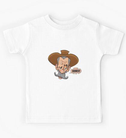 Howdy Kids Tee