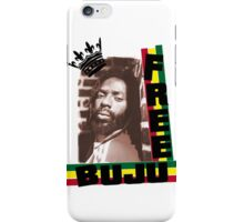 FREE BUJU iPhone Case/Skin