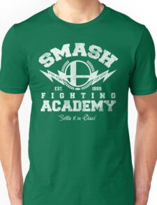 Smash Fighting Academy V2 T-Shirt