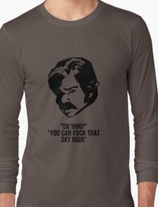 Toast of London 'F that sky high!' T-Shirt