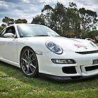 Porsche 10 by Clintpix