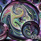 Orbital by Dreamscenery
