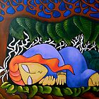 Sleeping Beauty by Ingrid Russell