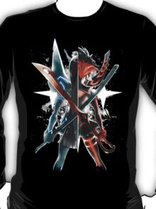 God Kamui Clash T-Shirt