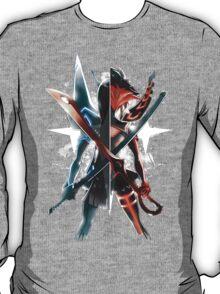 God Kamui Clash T-Shirt