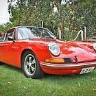 Porsche 12 by Clintpix