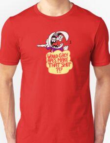 Grey Apes T-shirt Unisex T-Shirt