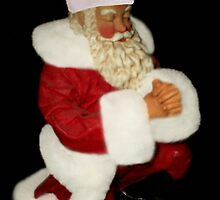 SANTA PRAYING FESTIVE PICTURE AND OR CARDS PRINTS ECT by ✿✿ Bonita ✿✿ ђєℓℓσ
