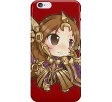 Cute Leona - League of Legends! iPhone Case/Skin