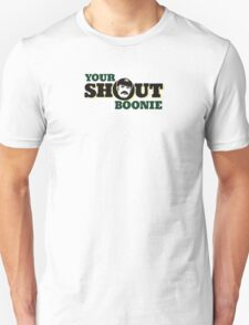 David Boon Australian Cricket Unisex T-Shirt