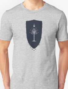 Lord Of The Rings - Gondor Shield T-Shirt