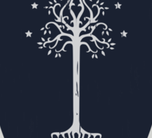 Lord Of The Rings - Gondor Shield Sticker