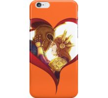 Leona & Pantheon Love - League of Legends iPhone Case/Skin