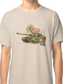 tired of war Classic T-Shirt