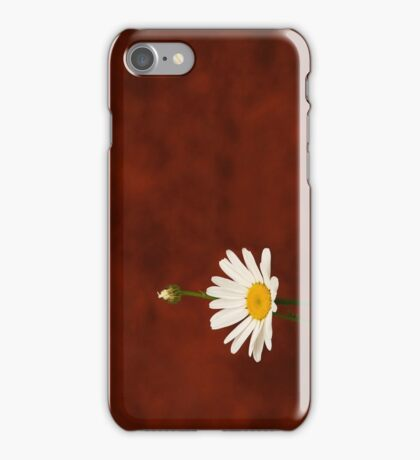 Simply Daisy iPhone Case/Skin