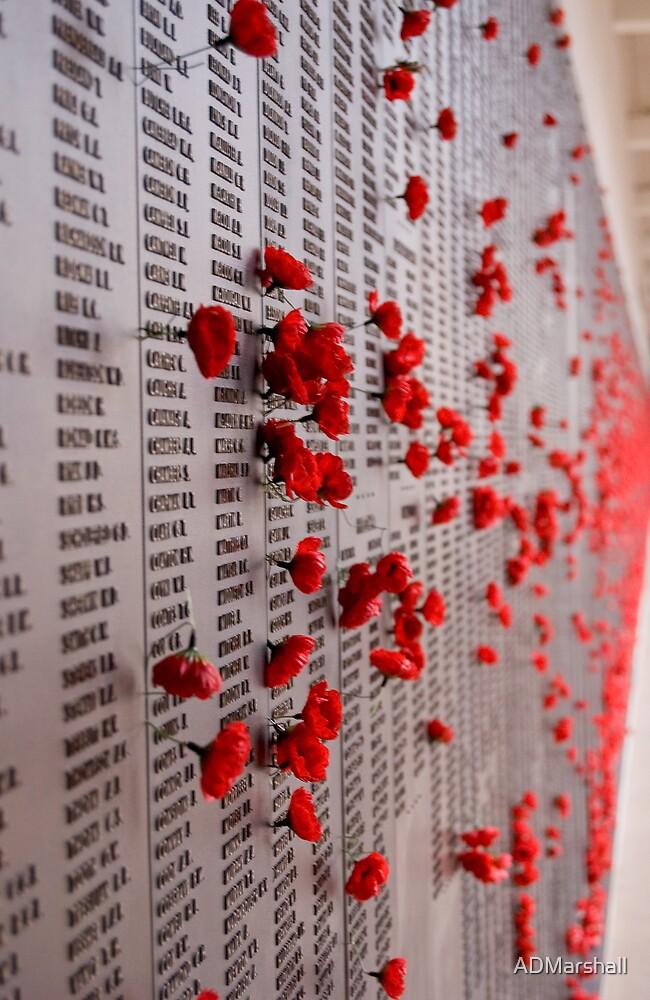 Memorial by ADMarshall