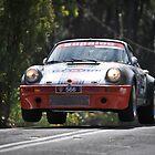 Porsche 4 by Clintpix