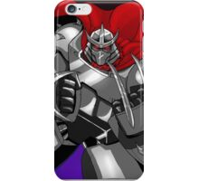 Shreddertron iPhone Case/Skin