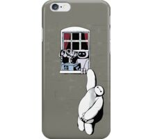 Infidelity Hero iPhone Case/Skin