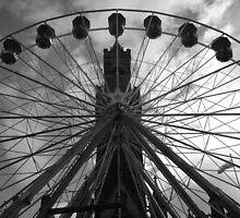 Ferris by IronHead42