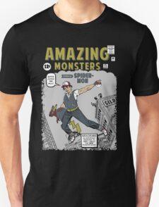 Amazing Monsters Unisex T-Shirt