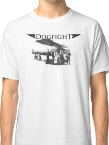 dogfight_albatros_squadron Classic T-Shirt