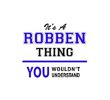 It's a ROBBEN thing, you wouldn't understand !! by thestarmaker