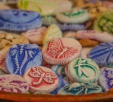 Fairy stones by pixmate