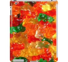 Gummy Bears iPad Case/Skin