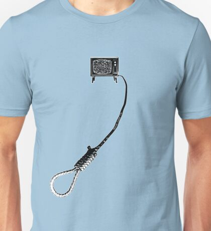 Reality TV2 (Remote Control Life) T-Shirt