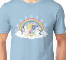 UK Ponycon ~ 10th Anniversary 2013 Unisex T-Shirt
