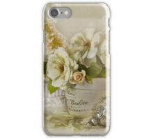 Gentle reminder it is Christmas  iPhone Case/Skin