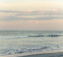 The Ocean Calls by Debbra Obertanec