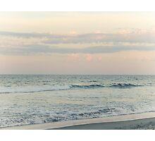 The Ocean Calls Photographic Print