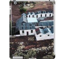 Patroni's guest house, Gwalia ghost town (photo Dave Carter) iPad Case/Skin