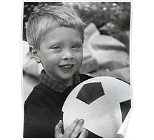 I love Football! Poster