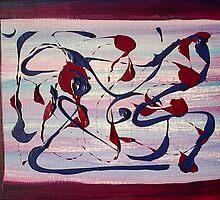 Freedom by garhea