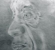 Art Blakey by Charles Ezra Ferrell