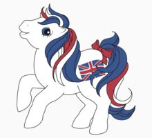 Britannia (G1) by ukponycon