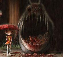 Totoro - Ultimate [HD] by Alexandre Gautier