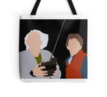 Great Scott Tote Bag