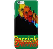 Derrick iPhone Case/Skin