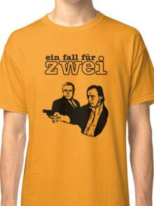 Ein Fall Für Zwei - A Case For Two Classic T-Shirt