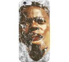 The Second Coming of Zé Dadinho iPhone Case/Skin