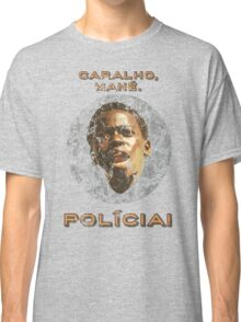 The Second Coming of Zé Dadinho Classic T-Shirt