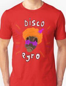 disco pyro Unisex T-Shirt